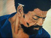 Mann, Südafrika, Portrait, Mechaniker