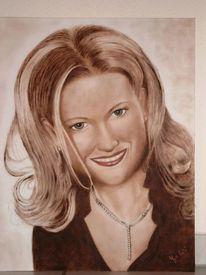 Ölmalerei, Malerei, Portrait
