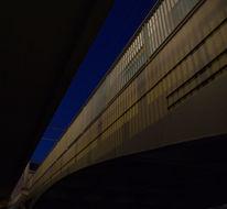 Brücke, Zeit, Tag, Fotografie