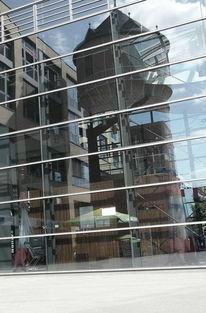Fotografie, Fundstücke, Turm,