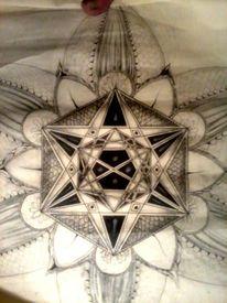 Traum, Zeichnung, Kohlezeichnung, Zeichnungen