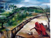 Armut, Gesellschaft, Malerei