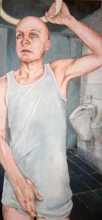 Erotik, Charakter, Scheinheilig, Portrait