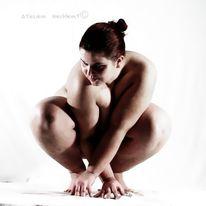 Model, Malvorlage, Rubens, Akt