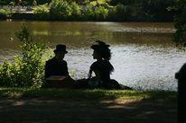 Kostüm, Gothik, Picknick, Victorianisch