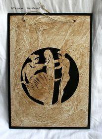 Antike, Vase, Griechenland, Erotik
