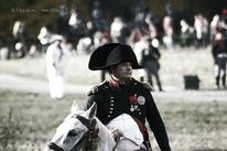 Völkerschlacht, Leipzig, Napoleon, Franzose