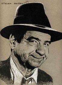 Walter matthau, Schauspieler, Hollywood, Gangster