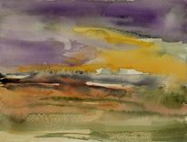 Aquarellmalerei, Farben, Aquarell, Aquarell 2011