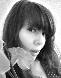 Orchidee, Fotografie, Menschen