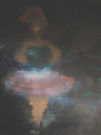 Tanz, Ölmalerei, Malerei,