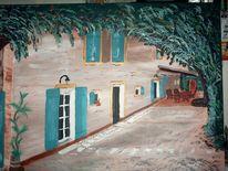 Provence, Malerei