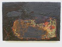 Informel, Acrylmalerei, Expressionismus, Abstrakter expressionismus