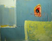 Ironie, Abstrakt, Skurril, Expressionismus