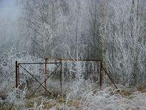 Winterlandschaft, Fotografie