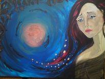 Malerei, Reise, Innere