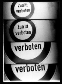 Lomographie, Schwarz weiß, Analog, Darkroom