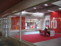 Service, Sparkasse, Ausstellung, Kunstverein regensburg