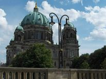 Berlin, Dom, Fotografie