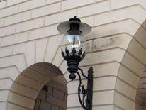 Laterne, Lampe, Berlin, Fotografie