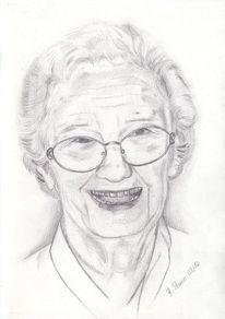 Mutter, Frau, Zeichnungen