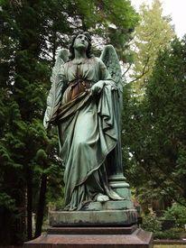Friedhof, Trauer, Tod, Saarlouis