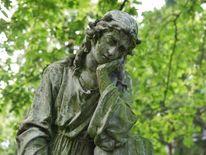 Saarlouis, Friedhof, Schmerz, Tod