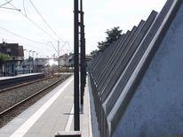 Bahn, Nieder, Eschbach, Frankfurt am main