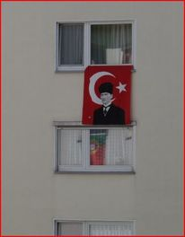 Türkei, Portugal, Spiegelung, Fotografie