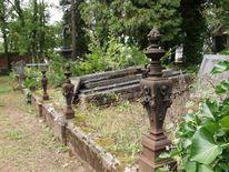 Tod, Schmerz, Friedhof, Grab