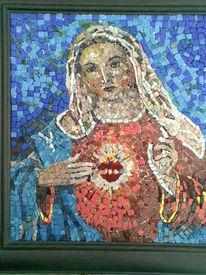 Kunsthandwerk, Mosaik