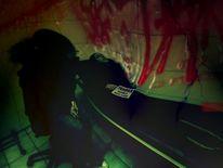 Horrortrip, Digitale kunst, Surreal