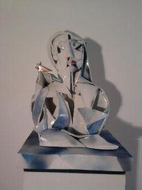 Porzellan, Tierplastik, Tiere, Skulptur