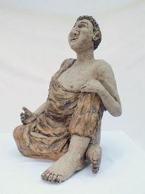 Keramik plastik, Skulptur art, Keramikskulptur, Keramik art