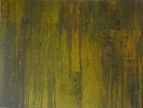Caipirinha, Abstrakt, Malerei,