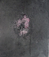Abstrakt, Kraft, Malerei, Blumen