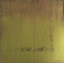 Abstrakt, Struktur, Sissi, Malerei