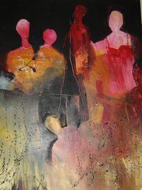 Malerei, Gesellschaft