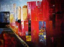 New york, Malerei, York