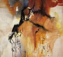 Terra, Acrylmalerei, Malerei,