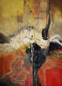 Malerei, Fantasie, Verwirrung