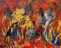 Kapitalismus, Kills, Heliodor, Kunstvermittlung