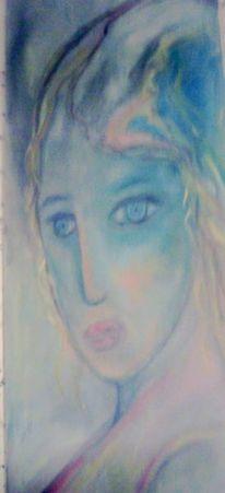 Ölmalerei, Malerei, Menschen