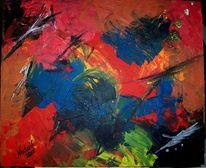 Abstrakt, Modern, Neomoderne, Kampf