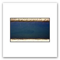 Kanal, Wasser, Fotografie, Abstrakt
