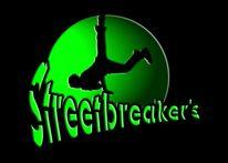 Logo, Streetbreaker, Grafik, Digital
