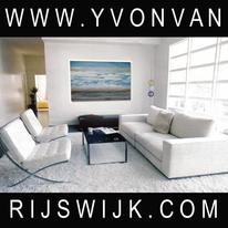 Yvon van rijswijk, Malerei, Abstrakt,