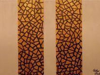 Ölmalerei, Acrylmalerei, Malerei, Malen