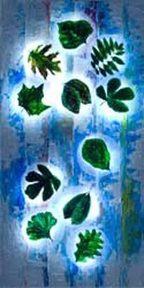 Grün, Natur, Leben, Licthprozessor