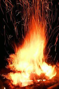 Digitale kunst, Feuer